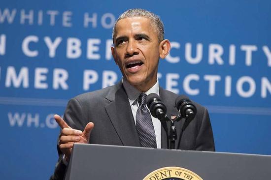奥巴马批中国互联网监管新规 外媒:美欧早在做
