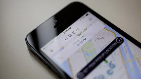 Uber的首次收购:地图及搜索创业公司deCarte