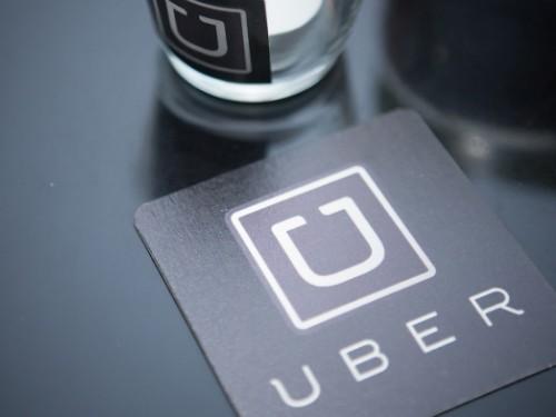 Uber向第三方开放API 首批合作无缘中国