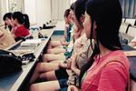 西安外国语大学上榜