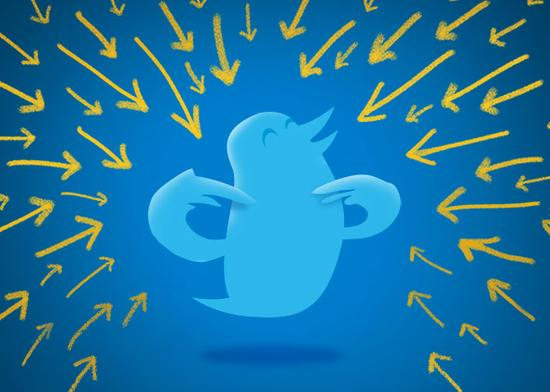 传Twitter即将推出新版首页:吸引未登录用户