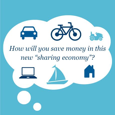 分享经济公司未来10年营收将增长数十倍