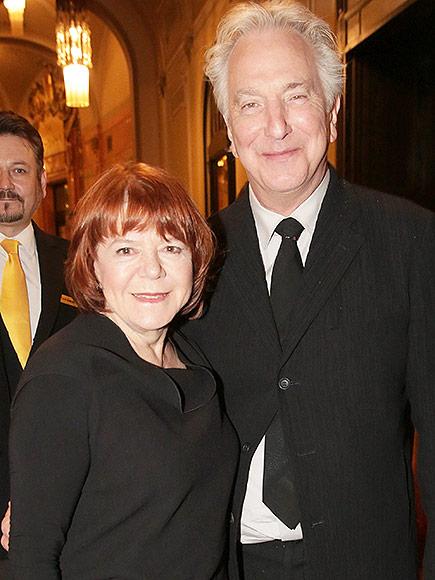 瑞克曼与老婆