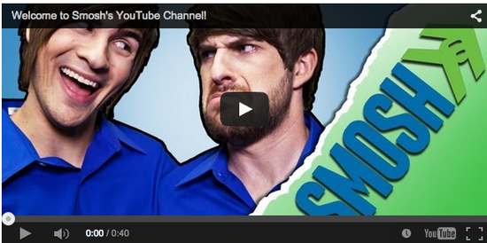 YouTube将推出原创节目并力捧新星