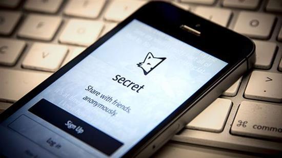 匿名社交应用Secret CEO宣布关闭公司