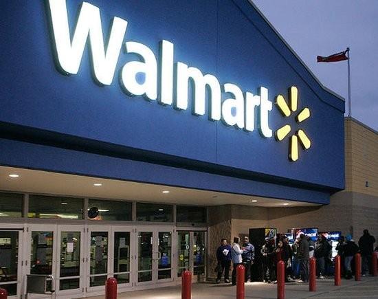 沃尔玛挑战亚马逊 推年费50美元送货服务