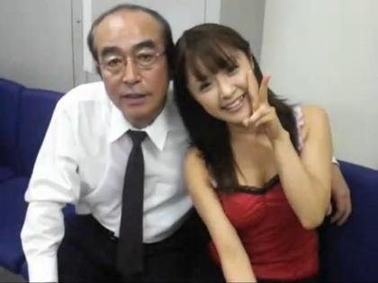 苍井空是真的和男演员做爱吗_日本艳星闪嫁替身男演员 苍井空送祝福