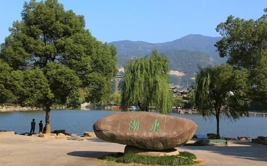 深圳东湖公园在_下雨过后野外玩乐和深圳东湖公园更配哦_新浪深圳_新浪网