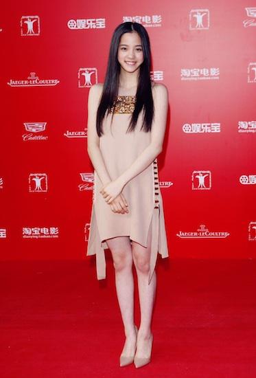 时尚姐妹电影_欧阳娜娜三姐妹合体上海《破风》庆生|上海电影节|欧阳娜娜|破 ...