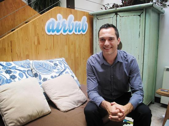 租房网站Airbnb:中国游客成增长最快用户群体