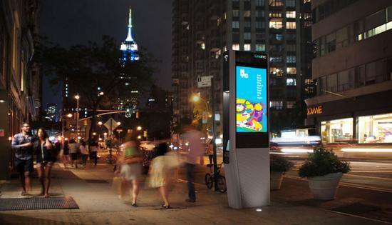 谷歌新公司拟建全球城市免费Wi-Fi 纽约试点