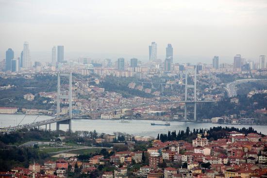 "Uber在伊斯坦布尔推出""专船""业务"