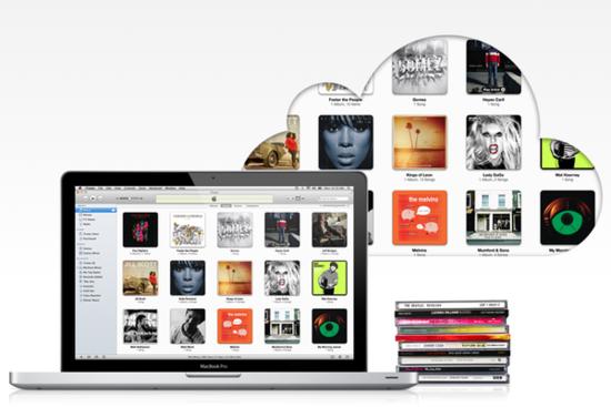苹果音乐允许用户云端存储10万首歌
