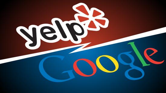 Yelp赞助学者研究谷歌 指控搜索广告涉嫌垄断