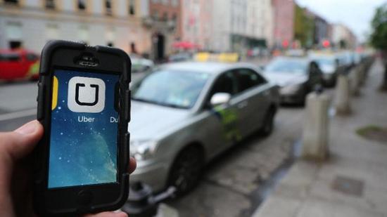 加拿大法院不支持封杀Uber