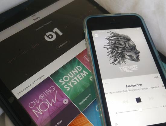 传美国正调查Apple Music不正当竞争行为