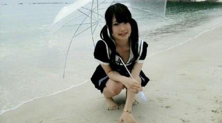 日本姑娘推特称自己太丑 网友表示同意后翻脸