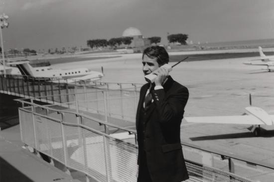 89年前特斯拉已预言今日手机与互联网