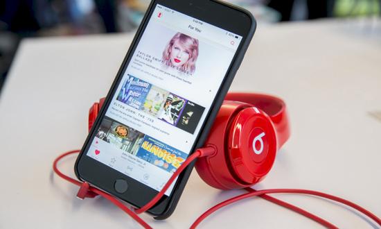Apple Music涉嫌垄断或被调查