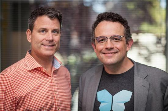 Google X实验室高管将担任Evernote新CEO