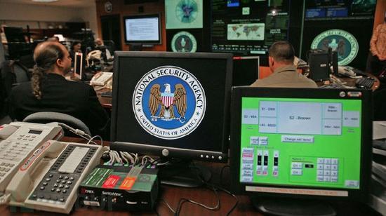 NSA监听数据将在6个月内全部销毁