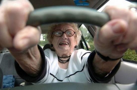 Uber为求司机想歪招:吸引退休老人当司机