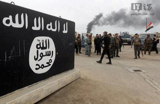 智能恐怖分子:ISIS发布安卓应用