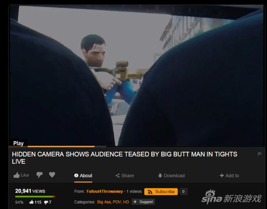 黑网站偷拍视频_就在展会结束后不久,便有偷拍的视频出现在网络上.
