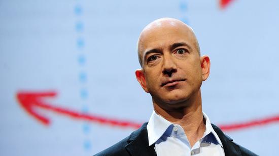 贝佐斯回企业文化恶劣指控:不是我熟知的亚马逊