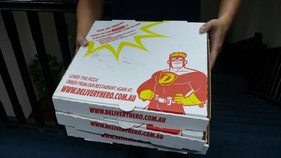 国际外卖巨头Delivery Hero最快明年上市
