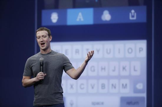 Facebook创历史记录:单日用户数突破10亿