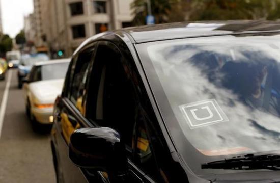 加州Uber司机起诉案被视为集体诉讼