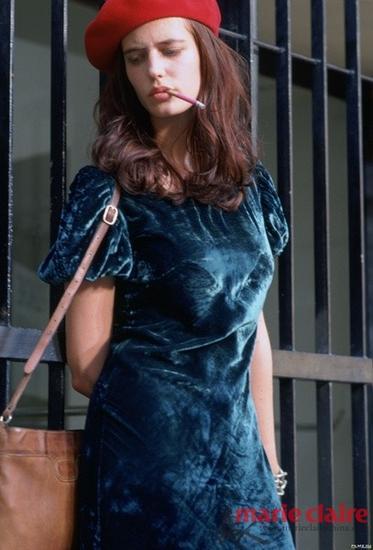 Young Eva Green  nude (22 photo), iCloud, swimsuit