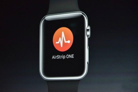 苹果两次发布会提名的健康应用开发商考虑IPO