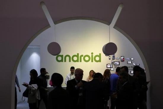 谷歌在美推出移动支付应用Android Pay