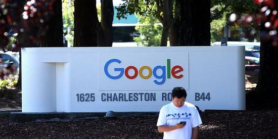 """俄罗斯判谷歌垄断 """"俄国谷歌""""股价立刻涨了7%"""