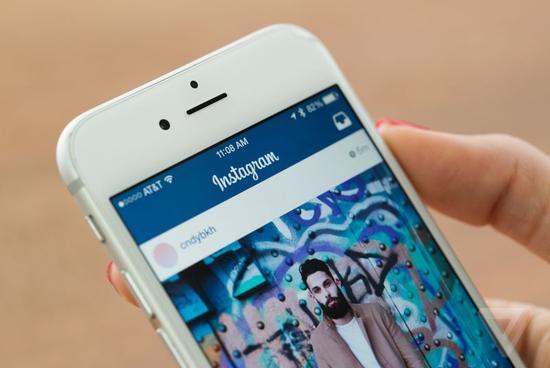 超越Twitter,Instagram月活跃用户突破4亿大关