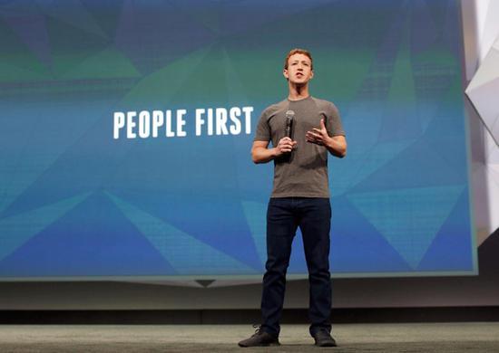 扎克伯格:Facebook没进中国?并非如此