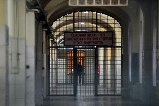 战斗民族创业者:监狱电商仍是蓝海 莫斯科除外