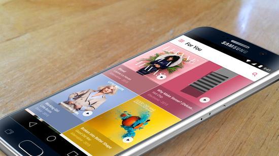 想用苹果的Android版音乐应用? 中国还要等等