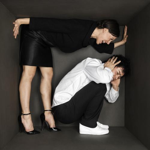 我站着干女人_婚恋心理:男人最烦女人做10件事(图)