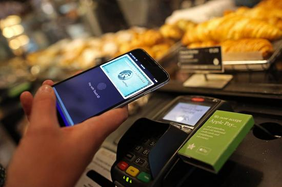 传苹果将与美国各大银行合作推P2P支付服务
