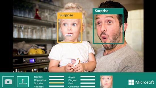 微软上线了表情包黑科技 我们用尔康少爷试了试