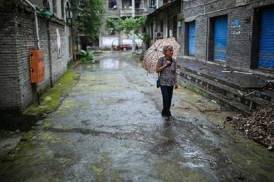 翁黄旭华亡116例物康复者武汉的外国调查中国生的