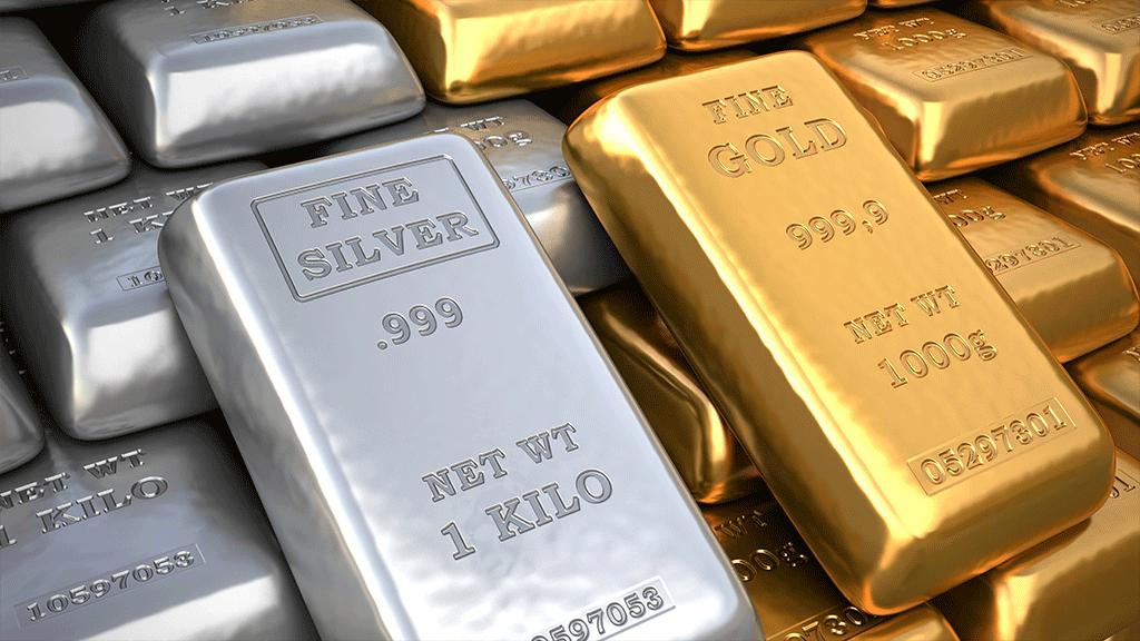 美股面临回调风险 黄金、白银、比特币哪个更安全