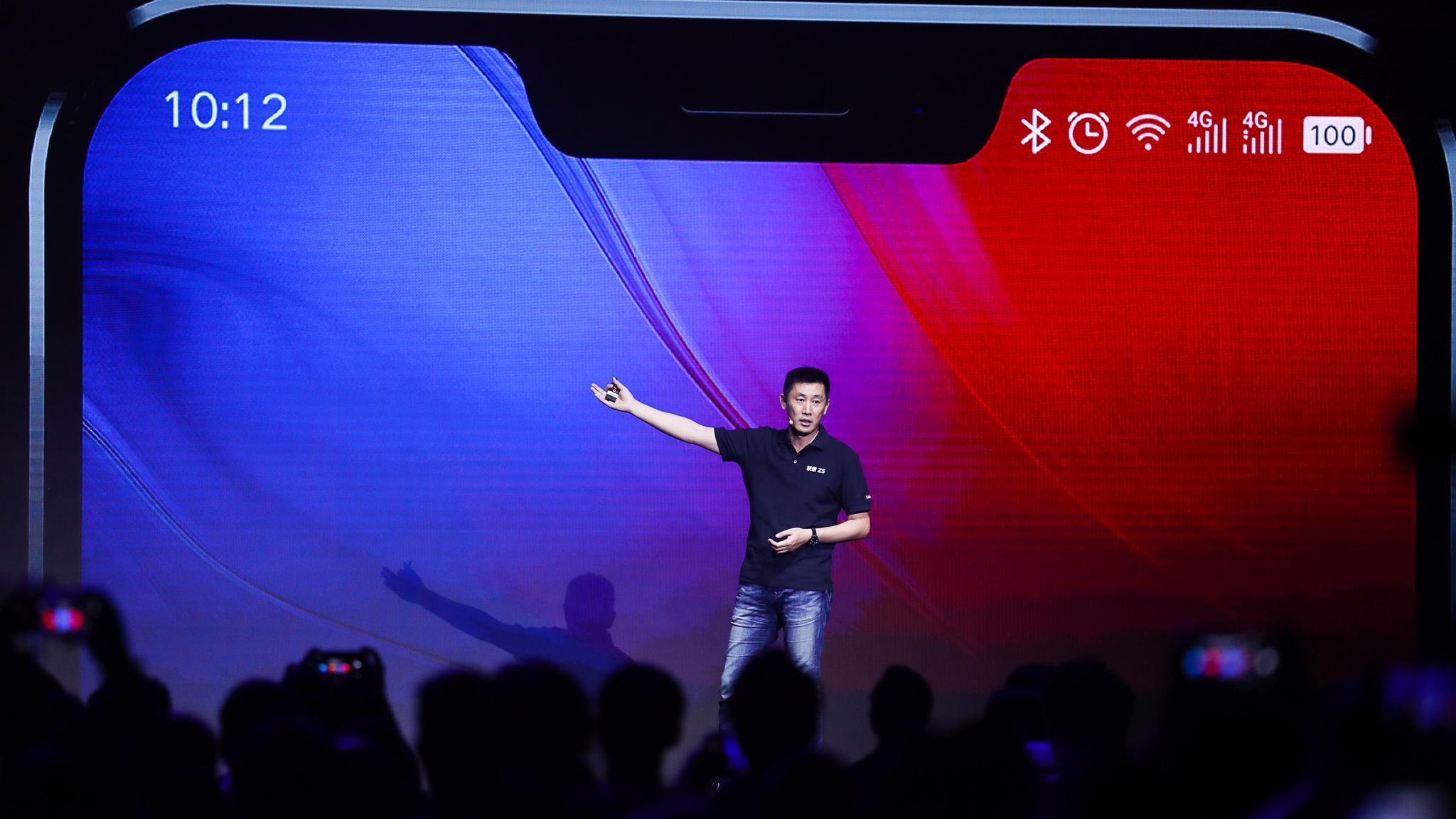 联想手机品牌宣布重生,一口气推出三款新品丨钛快讯