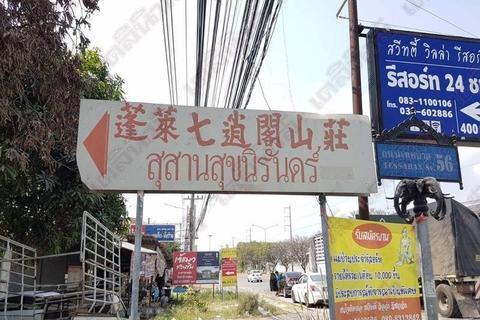 被盗墓地指使牌(来源:泰国每日讯休网)