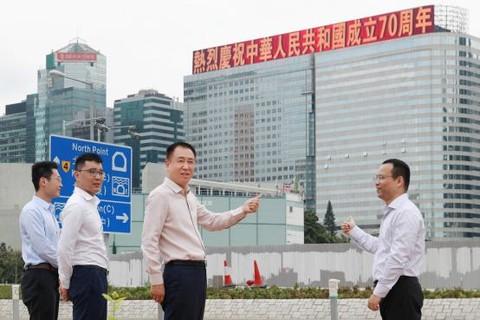 北青报评建国70年成就:中国的成功发展是世界之福
