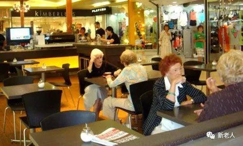 """不帶娃,也不跳廣場舞,有一種晚年叫""""新西蘭的退休老人""""!"""