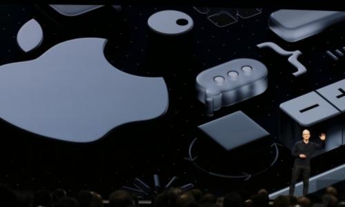 WWDC 2018更脚踏实地 但苹果从此走向平庸